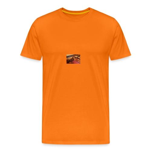 223 - Mannen Premium T-shirt