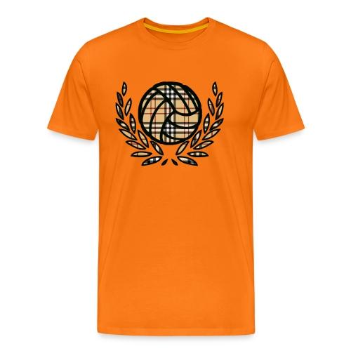Pelota - Camiseta premium hombre