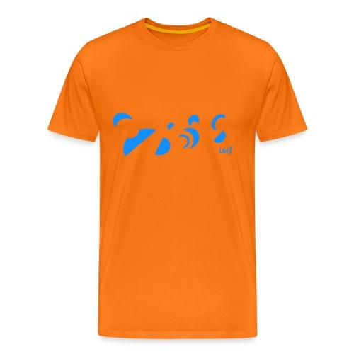 Arcari - T-shirt Premium Homme