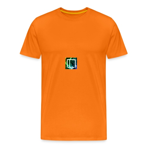 Etso Erwachsenen Edition 1 - Männer Premium T-Shirt