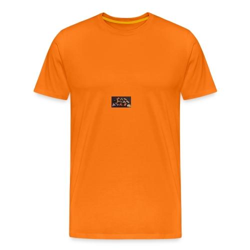 Jaiden-Craig Fidget Spinner Fashon - Men's Premium T-Shirt