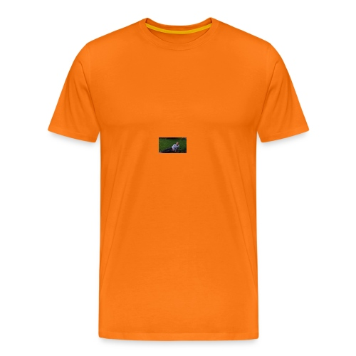 mastervloger gang - Men's Premium T-Shirt