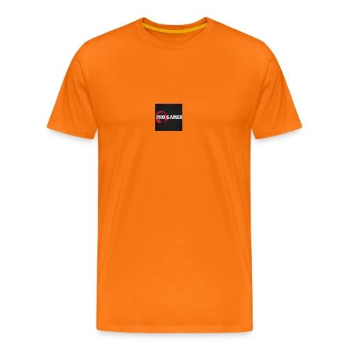 pro gamer magliette maglietta da uomo - Maglietta Premium da uomo