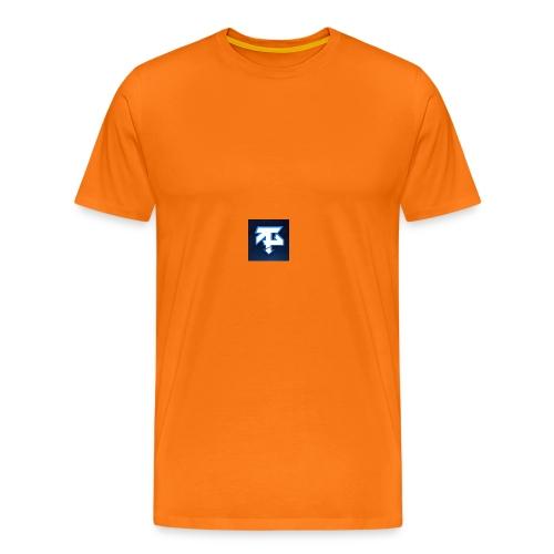 GTF GeorgeBudd - Men's Premium T-Shirt