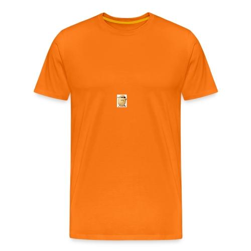 KARTOFFEL150-1- - Männer Premium T-Shirt