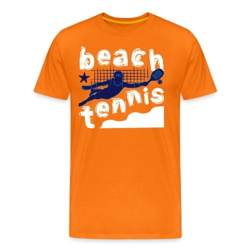 BEACH BOY - T-shirt Premium Homme