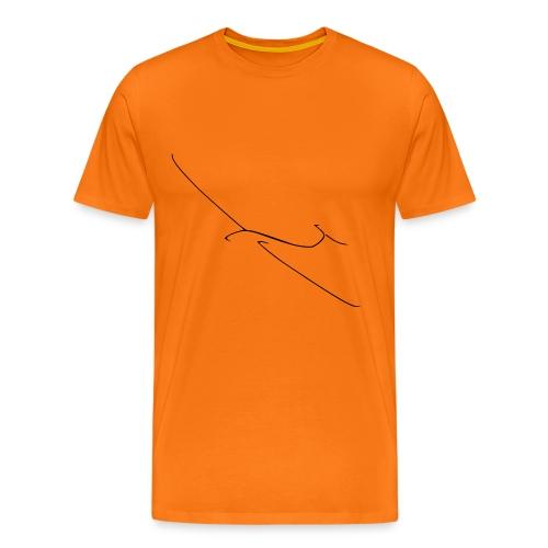 Premium Kollektion - Männer Premium T-Shirt