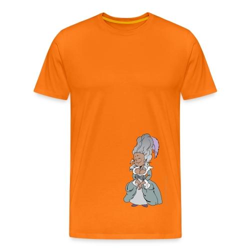 Happy Antoinette - T-shirt Premium Homme