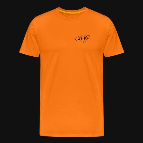 BNG Origin updated - Men's Premium T-Shirt
