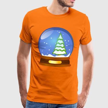 Snowball - Men's Premium T-Shirt