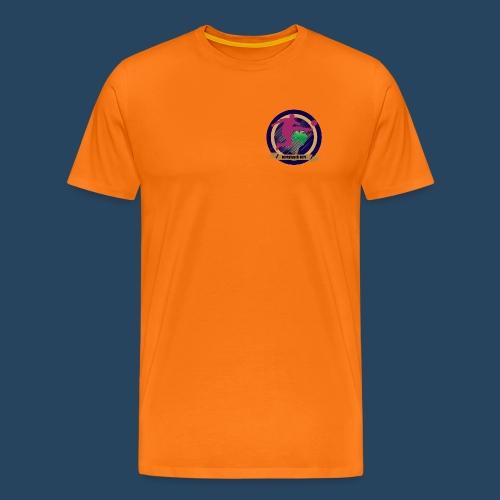 RockyBeach Boys Fan-Merch - Männer Premium T-Shirt