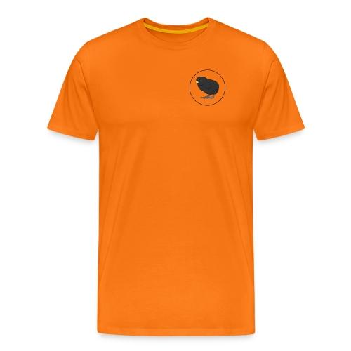 Chicks Man - Men's Premium T-Shirt