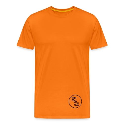 Vape Coil - Männer Premium T-Shirt