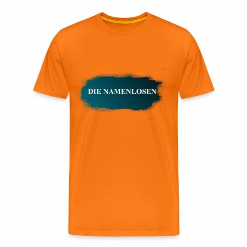Die Namenlosen - Männer Premium T-Shirt