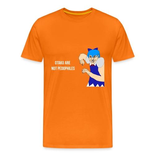 Sans titre 1 - T-shirt Premium Homme