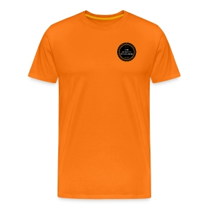 Aberrent Founders Logo - Men's Premium T-Shirt