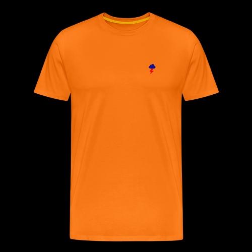 Weather - Men's Premium T-Shirt