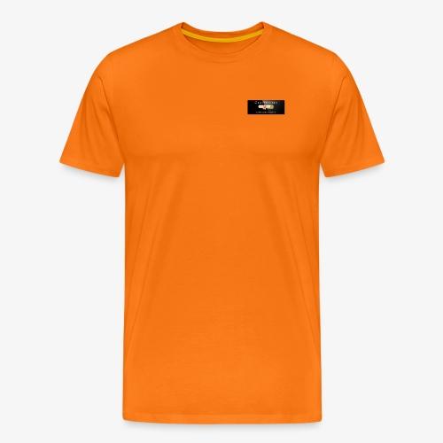 Confidenciality - T-shirt Premium Homme