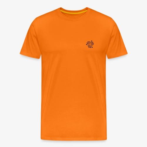 IOTA B - Mannen Premium T-shirt