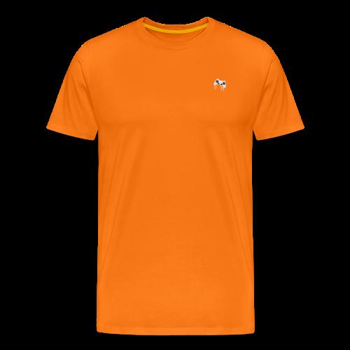 FRIKSHOP LOGO GAMING - Camiseta premium hombre