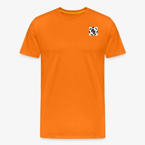 Pallendo Logo (Alt) - Männer Premium T-Shirt