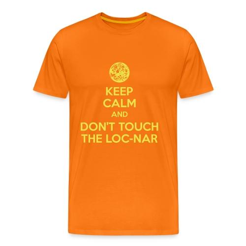 Esfera - Camiseta premium hombre