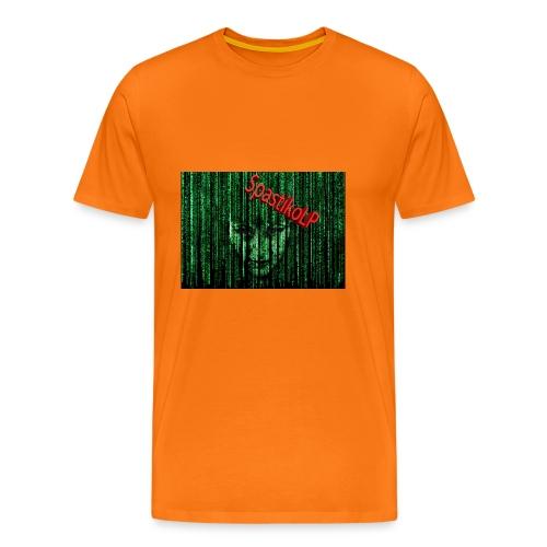 SpastikoLP - Männer Premium T-Shirt