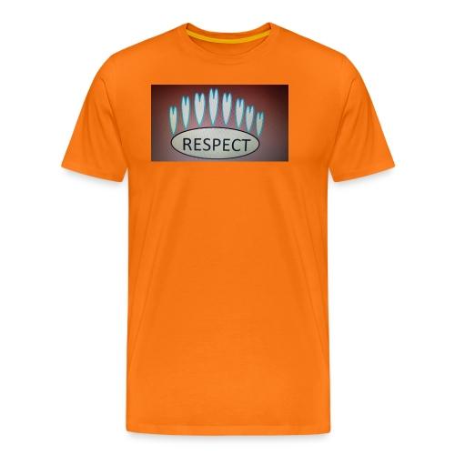 this is natural - Men's Premium T-Shirt