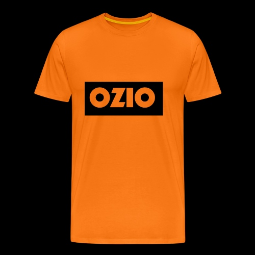 Ozio's Products - Men's Premium T-Shirt