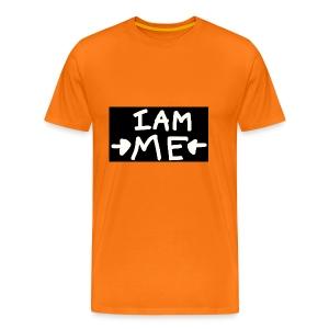 Meeeee - Men's Premium T-Shirt