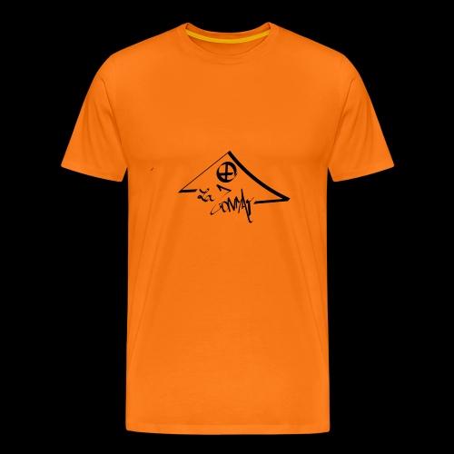 La Zionmai - T-shirt Premium Homme