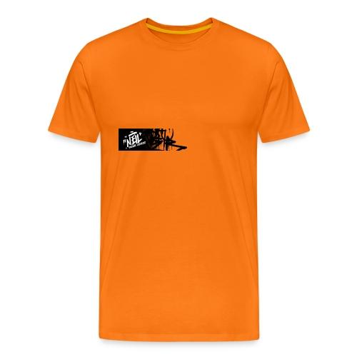 banner - Camiseta premium hombre