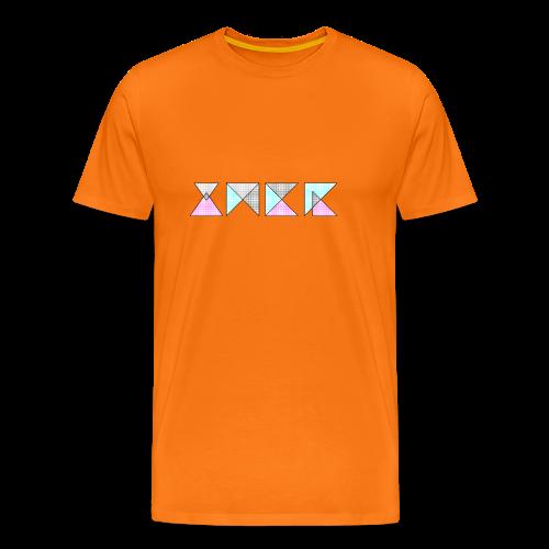 INCK SWEATER UNISEX - Mannen Premium T-shirt