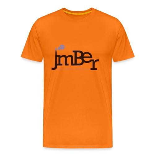 Factoria gràfica JmBer - Camiseta premium hombre