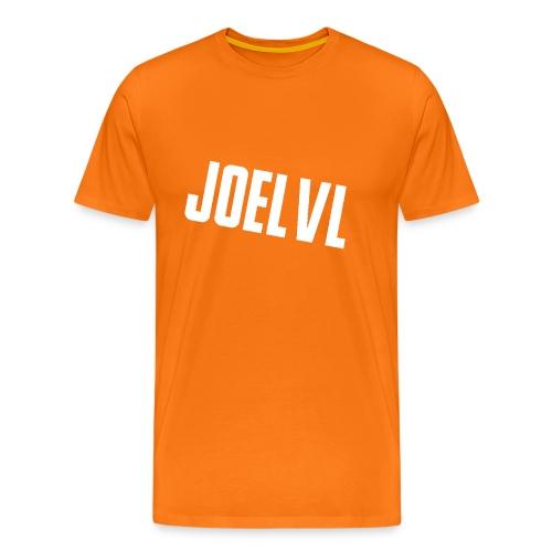 Joelvl Snapback cap - Mannen Premium T-shirt
