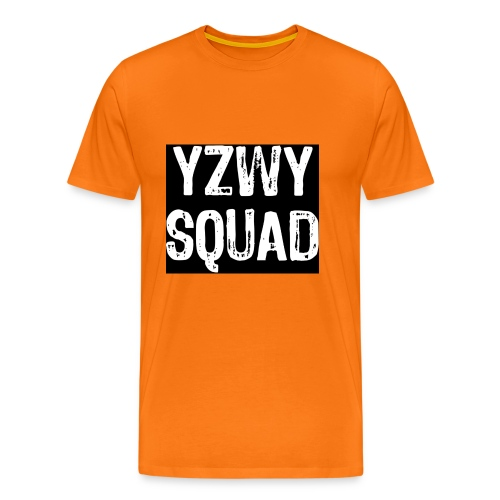 Unser sqaud - Männer Premium T-Shirt