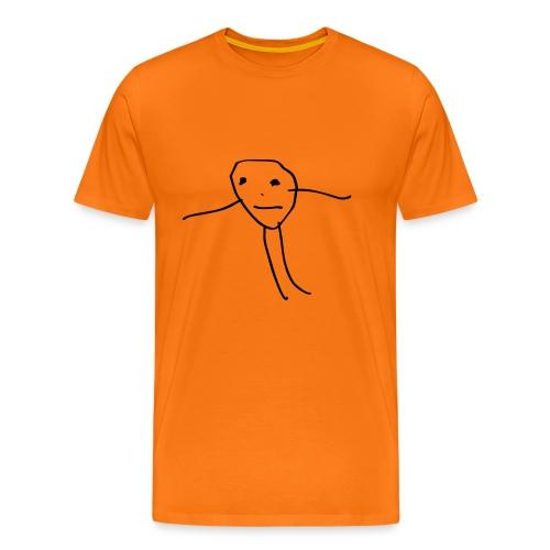 drunky - T-shirt Premium Homme