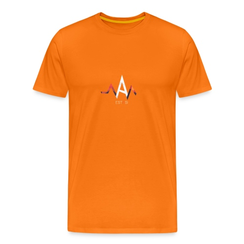Estasi Sport t-shirt - Official - Maglietta Premium da uomo