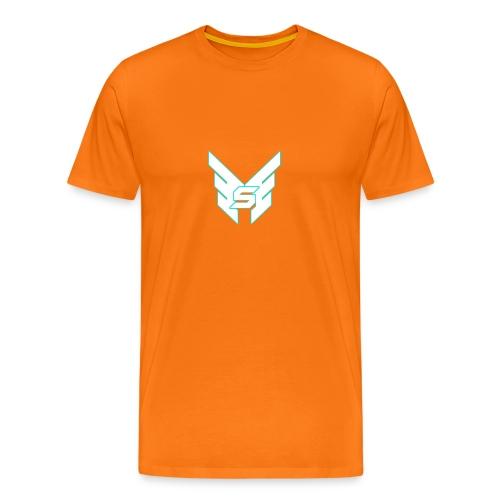 SnyPex - Snap - Mannen Premium T-shirt