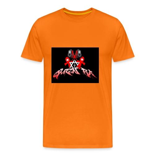OMEN RA SPEAKERS - Men's Premium T-Shirt