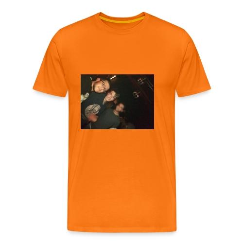 BurgerKingCheater - Männer Premium T-Shirt