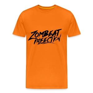T-shirt Classic BlackLogo - T-shirt Premium Homme