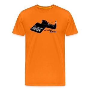 Since ZX81 - Men's Premium T-Shirt