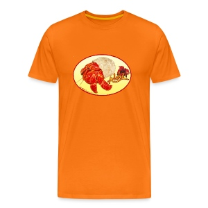 hermid - Männer Premium T-Shirt