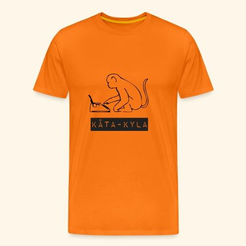 LauraBerlin - Männer Premium T-Shirt
