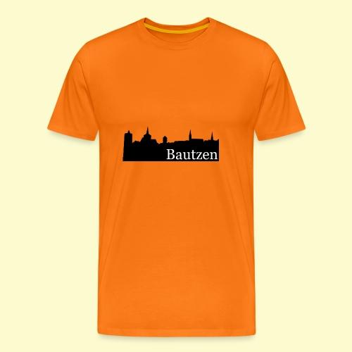 Bautzen 1 - Männer Premium T-Shirt
