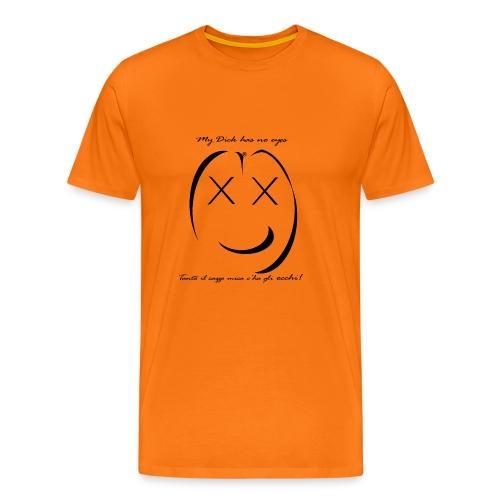 LOGOtm - Maglietta Premium da uomo