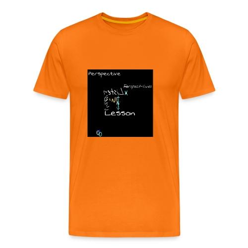 1517220642790 - Men's Premium T-Shirt