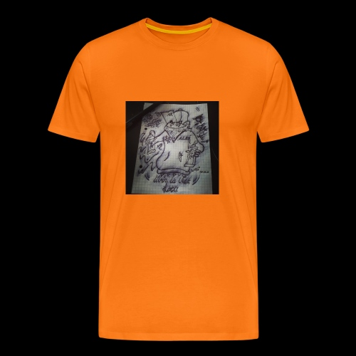 HOODIES Prinz - Männer Premium T-Shirt