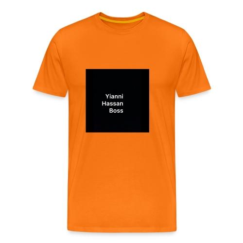 IMG 7424 - Men's Premium T-Shirt